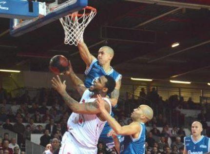 Abonnements Cholet Basket