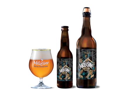 Bières Mélusine